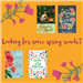 Spring Reads Ditto