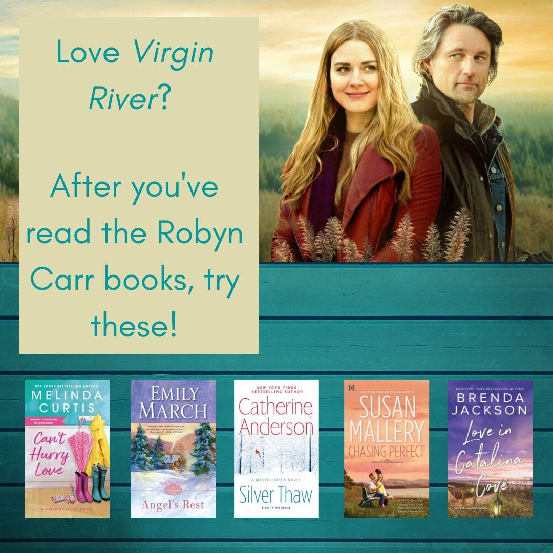 Virgin River Read-Alikes