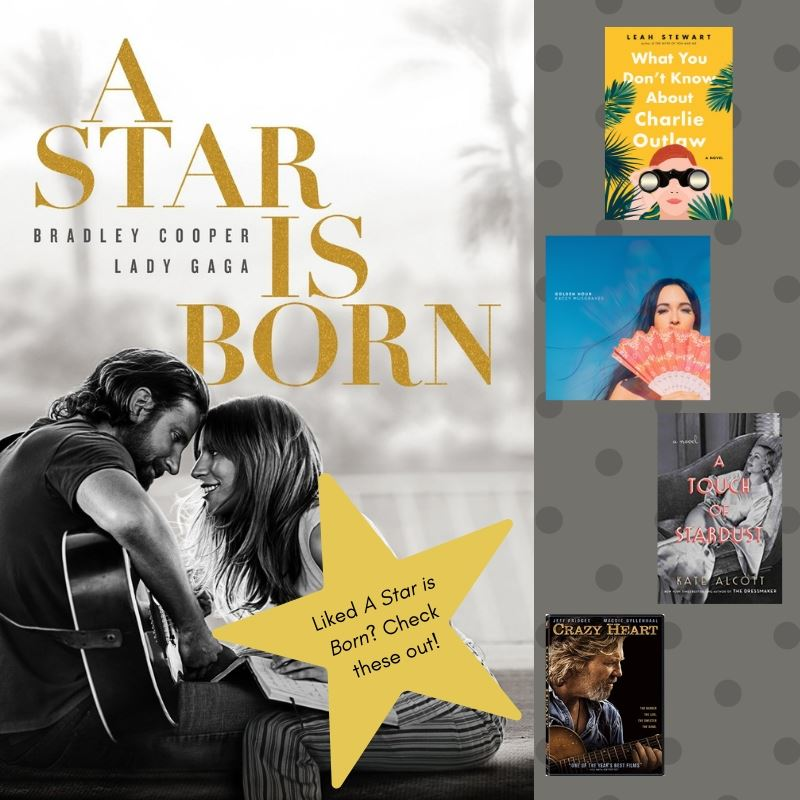 A Star is Born ditto