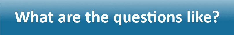 Questions Button